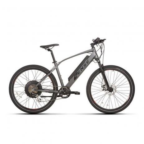 bicicleta eletrica urbana Sense Impulse