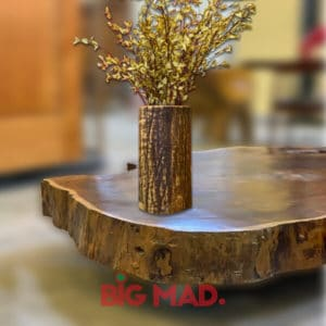 Mesa de Madeira Macica 11-2