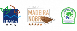 Piso de Madeira Nobre - Madeira Legal - IBAMA