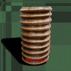 Banco Parafuso em madeira macica