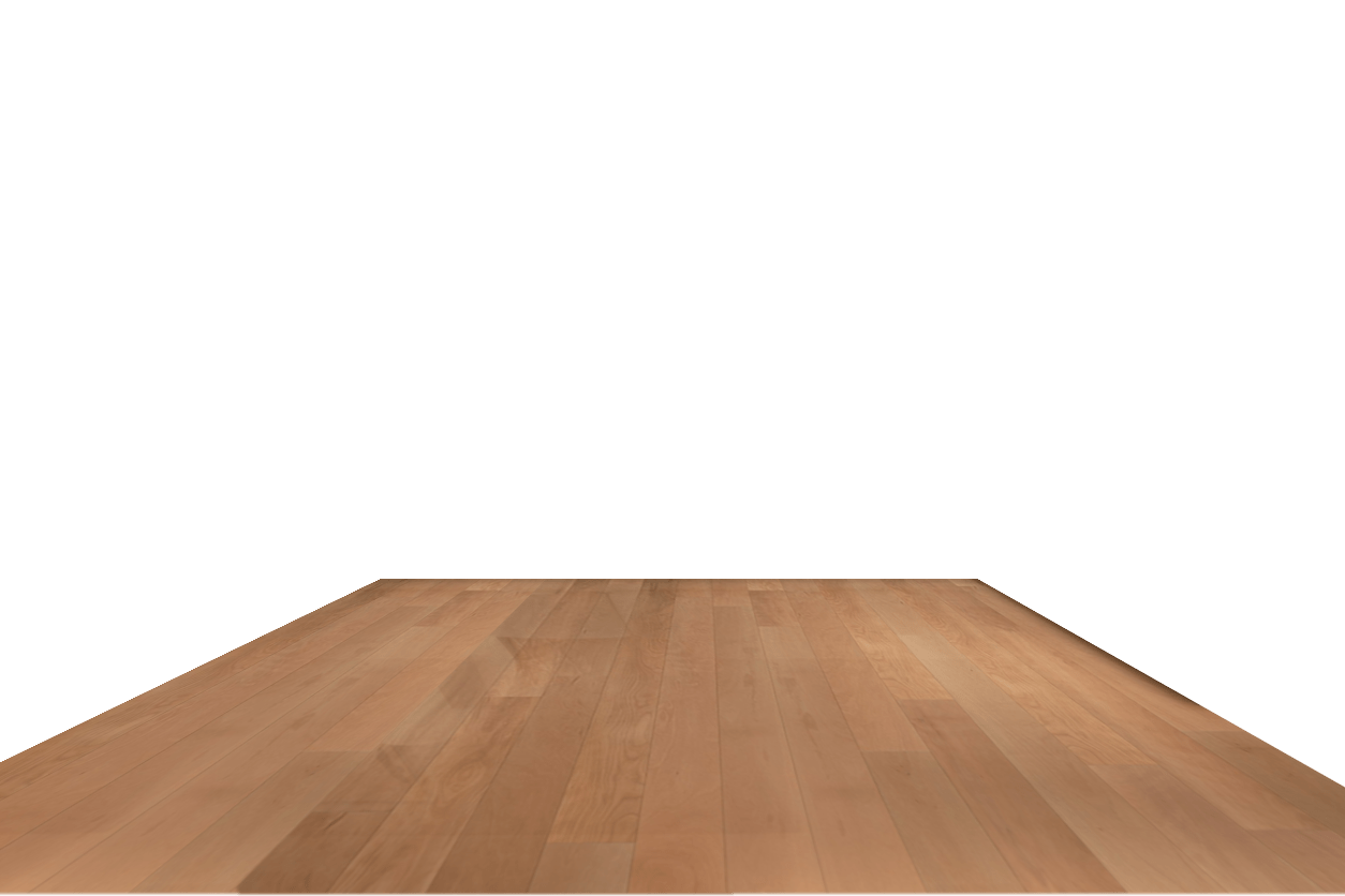 Ambiente Piso de Madeira Peroba Dourada BIGMAD