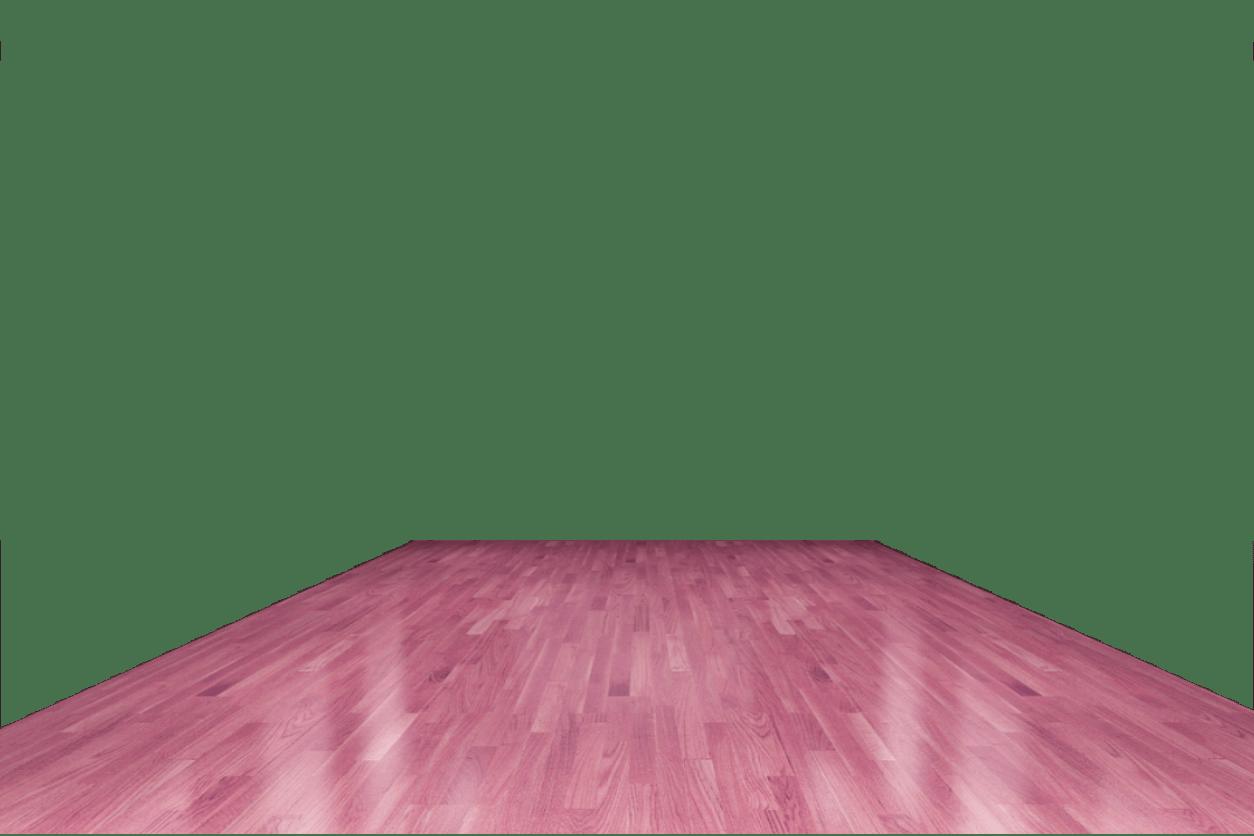 Ambiente Piso de Madeira Roxinho BIGMAD