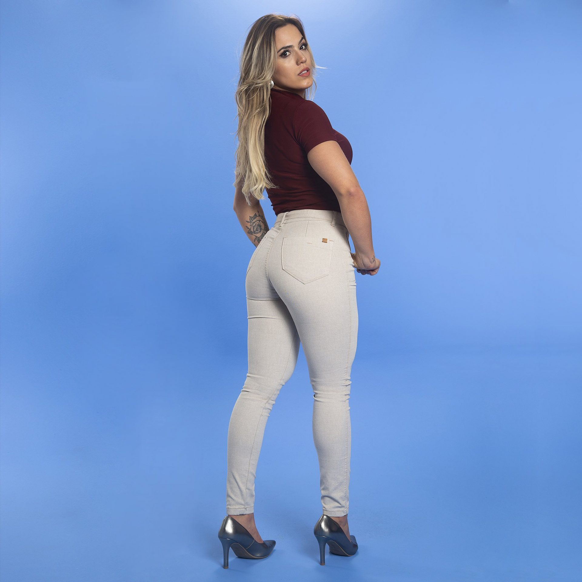 Calça Clara