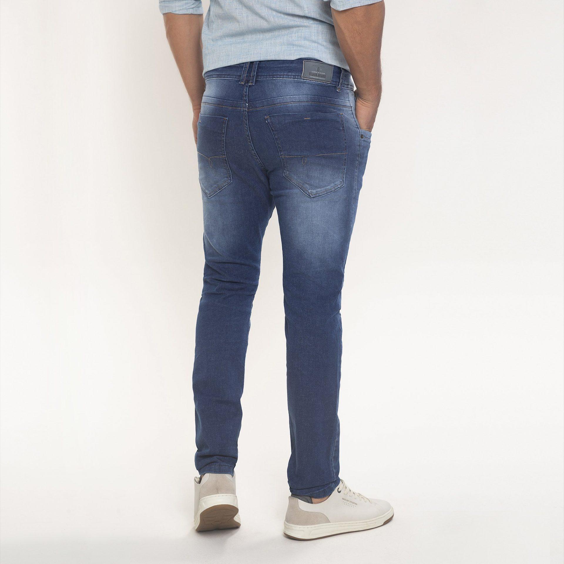 Calça Jeans Destroyed 2
