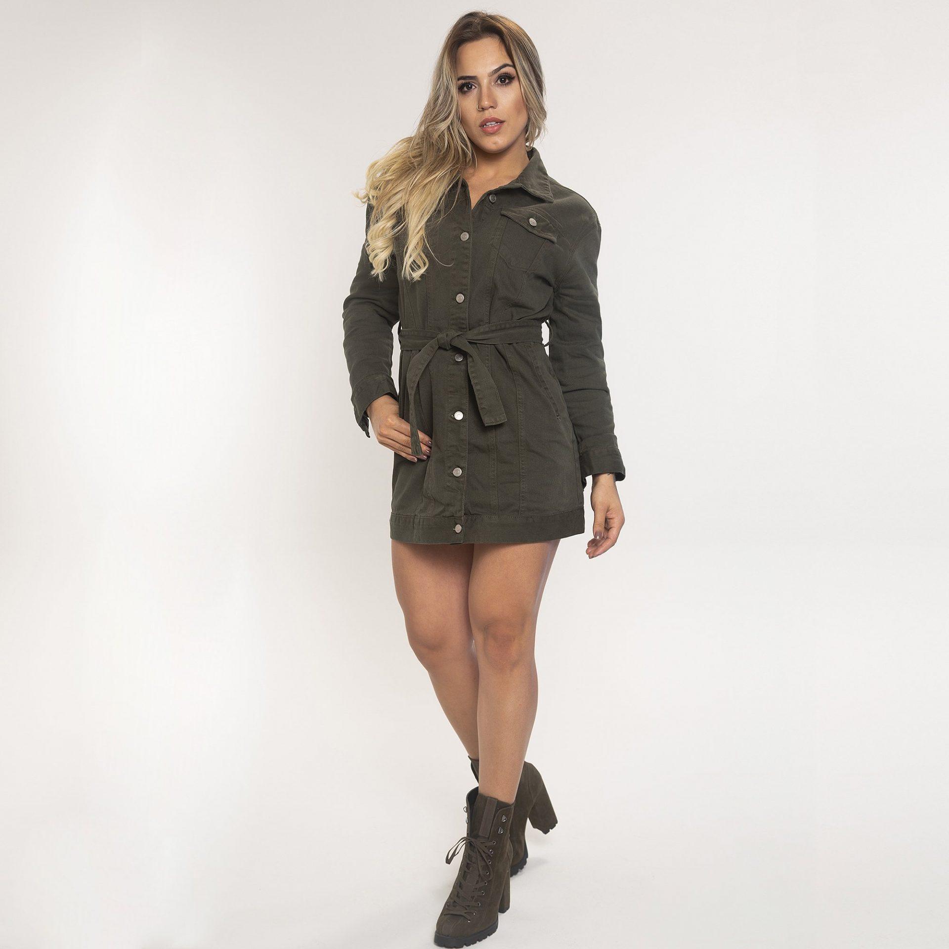 Jaqueta Militar 2