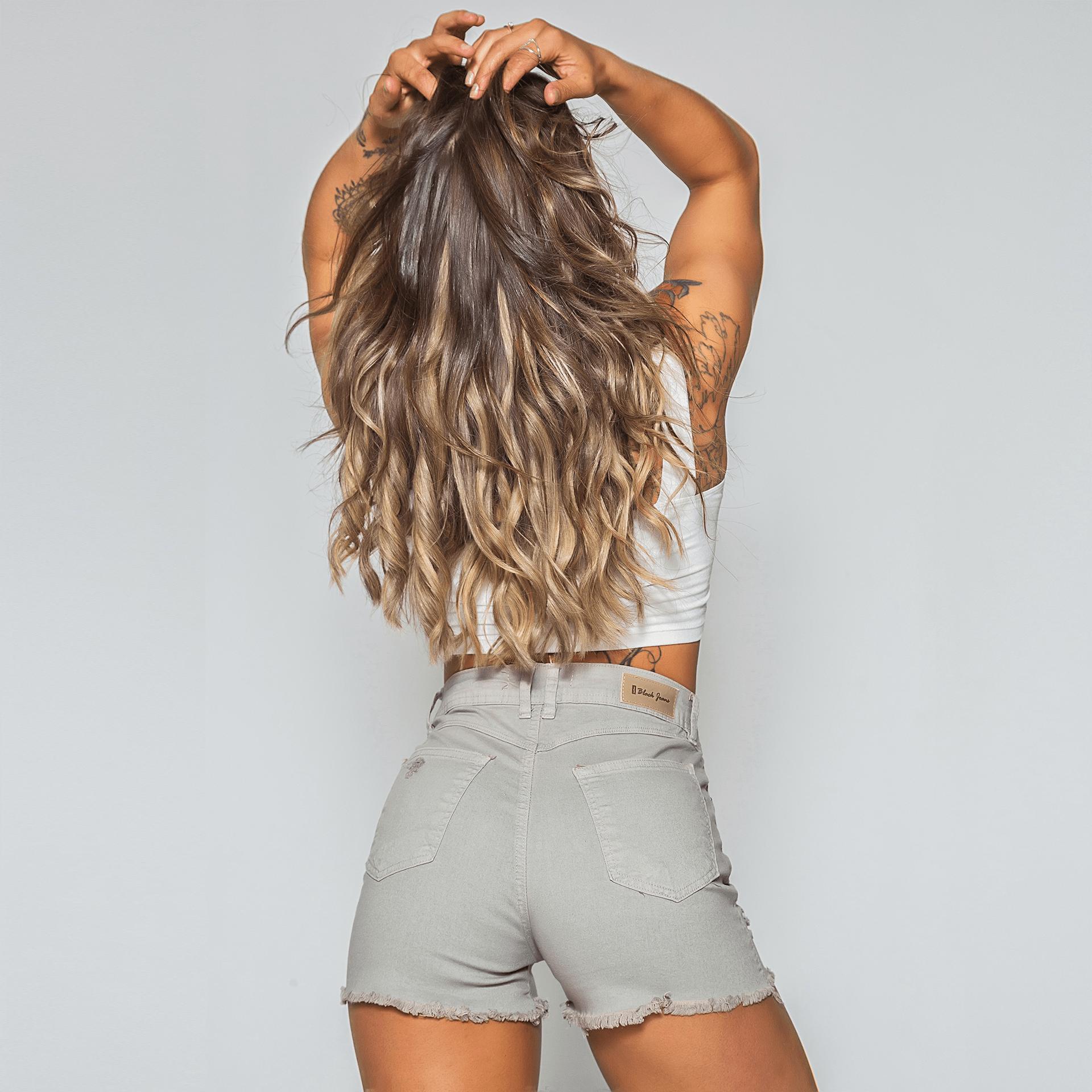 Shorts Sarja
