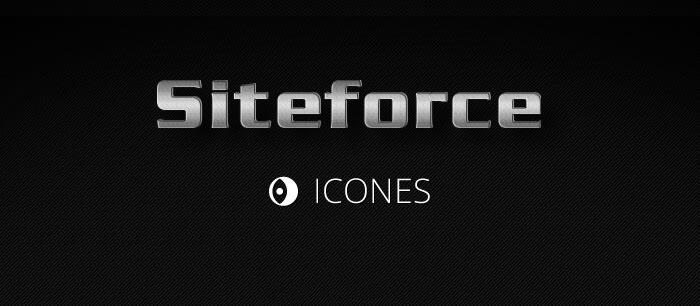 Novas funções no Siteforce