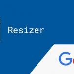 Google Design Resizer – Verificar se um site é responsivo