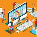Web design como tendência para lojas virtuais