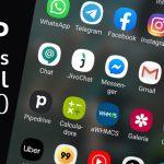 5 aplicativos inevitáveis na vida dos brasileiros
