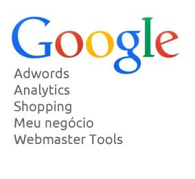 OpenCart Integração com Serviços Google