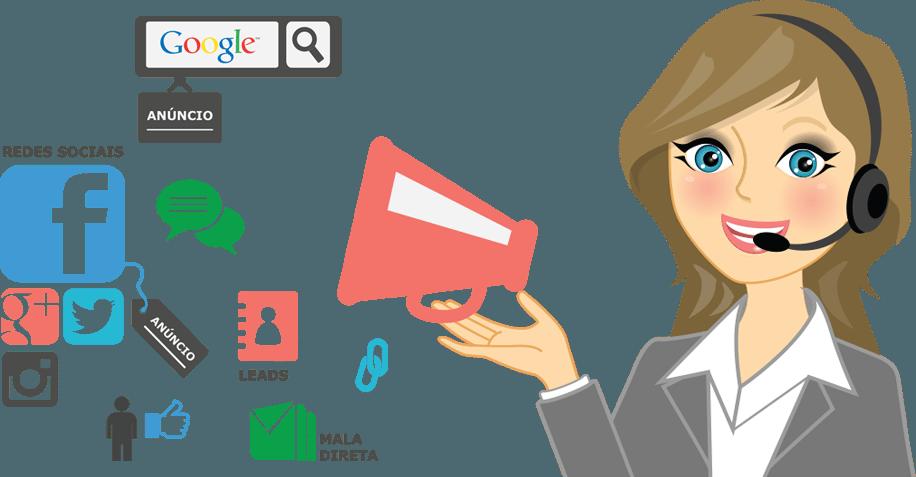 Serviço de Marketing Digital Brasil na Web