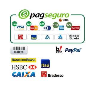 Meios de Pagamentos Online OpenCart Brasil na Web