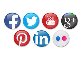 Módulos para ações em Redes Sociais