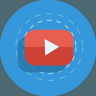 Video nos produtos