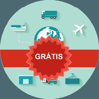 Recurso de Frete grátis Ecommerce OpenCart