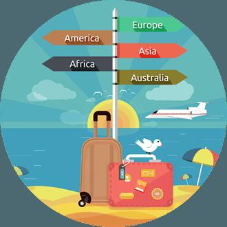 Multi Idiomas e Moedas - Opencart