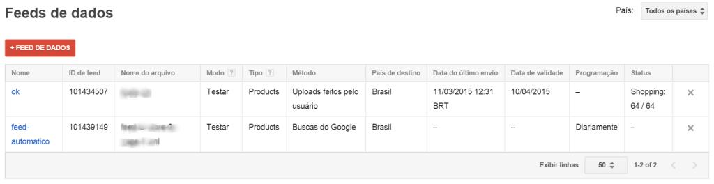 google-merchants-feeds-teste-enviados