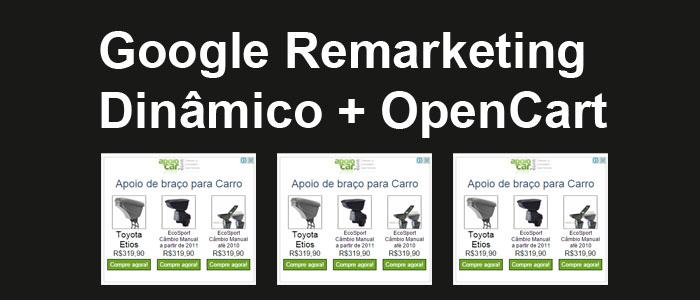Google-remarketing-dinamico-opencart
