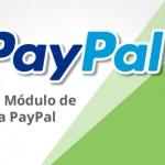 Configurar módulo de PayPal na loja virtual OpenCart