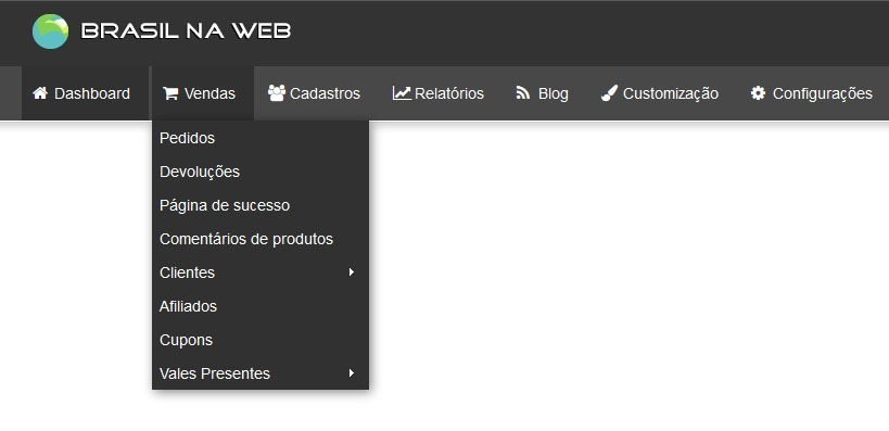 novo-menu-opencart-brasilnaweb-vendas