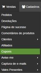 menu-para-cupom-loja-virtual