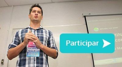 Treinamento Ecommerce Brasil na Web ao Vivo
