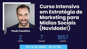 Curso Marketing Intensivo para Mídias Sociais