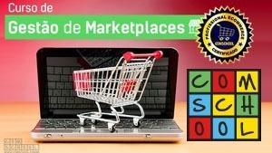 Curso Gestão de Market Places