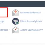 Como redirecionar/encaminhar emails
