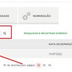 Apontamento de IP RegistroBr