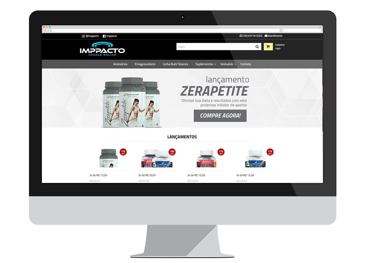af46f4c74 Veja algumas lojas virtuais personalizadas que contrataram o Pacote Expresso