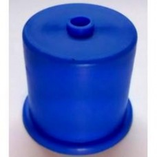 Tampão de silicone para galão