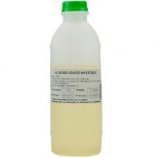 Açúcar Liquido Invertido - 1Kg