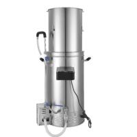Panela Cervejeira Automatizada Single Vessel - 35L
