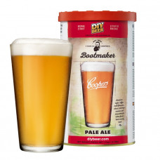 Beer Kit Coopers Bootmaker Pale Ale - 20l