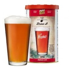 """Beer Kit Coopers """"Brew a IPA"""" - 23L"""