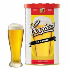 Beer Kit Coopers Draught - 23l