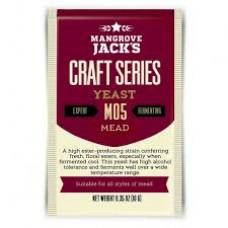 Fermento MEAD - M05 - Mangrove Jack's 10g