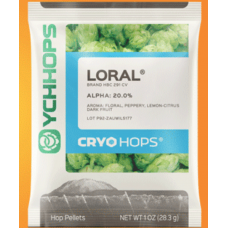 CryoHops (LupuLN2) - Loral - 28.3g