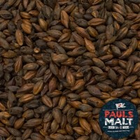 Malte Roasted Barley - Pauls Malt - 100g