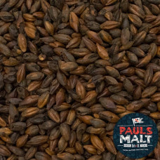 Malte Black - Pauls Malt - 100g