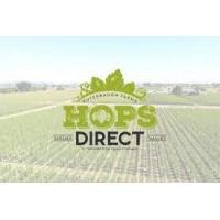 Lúpulo Cascade Hops Direct - 454g