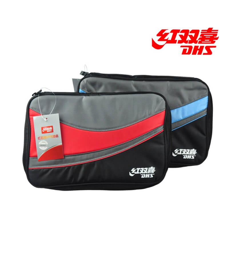c2e71e890 Raqueteira para Tênis de Mesa Case Retangular PRÓ p  1 Raquete da ...