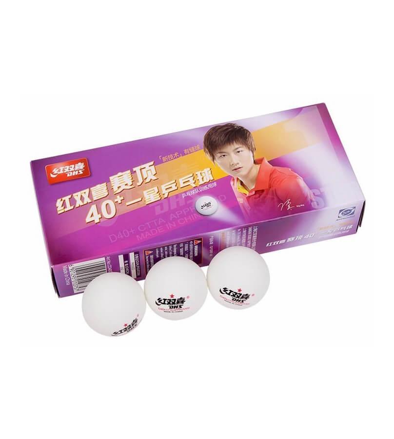 e00f56db8 Nova Caixa Bola de Plástico D40+ 01 Estrela c  10 und Cor Branca ...