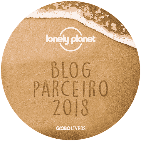 Blog parceiro Lonely Planet 2018
