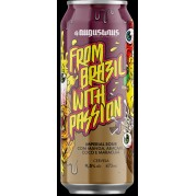 Cerveja Augustinus From Brasil with Passion 473ml
