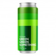 Cerveja Croma Green Green Power Thing 473ml