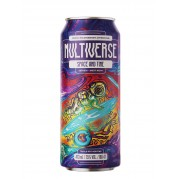 Cerveja Fermi Space and Time 473ml