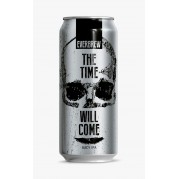 Cerveja Everbrew The Time Will Come 473ml